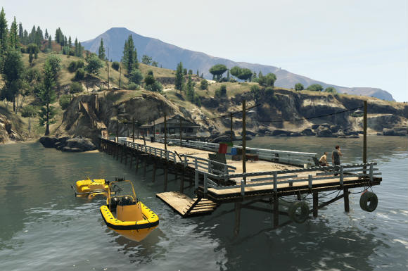sonar-collections-dock-v-gta-5