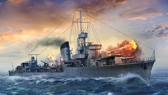 esminets-blyskawica-v-world-of-warships